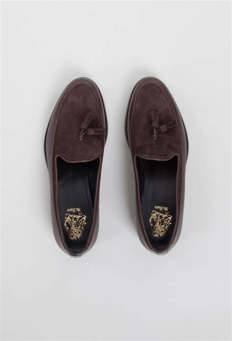 mr hare loafers loafer mr hare wilde tassel loafers shoeography
