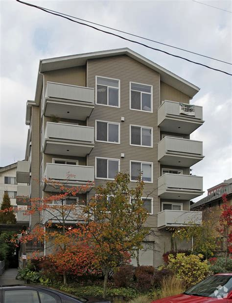 Hillside Appartments by Hillside Apartments Rentals Seattle Wa Apartments