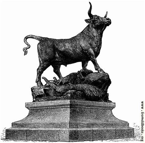 colossal bull image  pixels