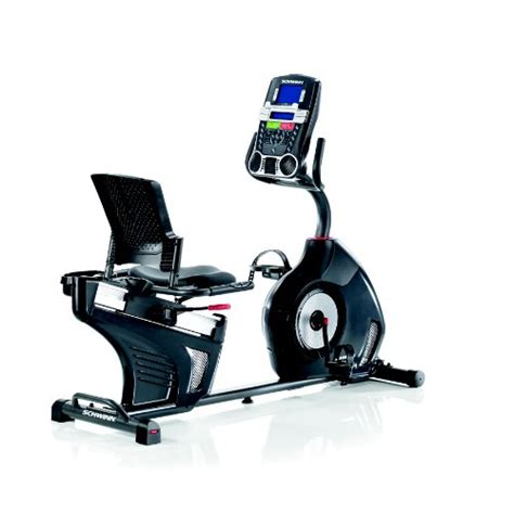 Recumbent Exercise Bikes Lower Back Support Reclining