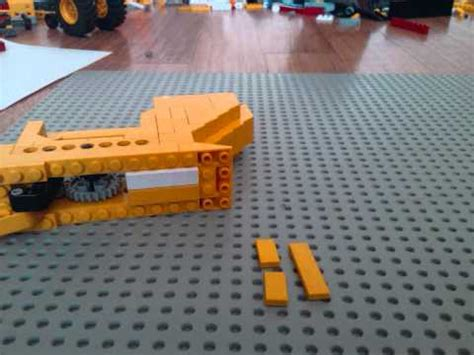 lego weapons tutorial lego glock blowback instructions gtanielsf gun tutorial