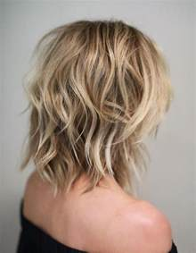 shaggy hairstyles longer in the front 50 best variations of a medium shag haircut for your
