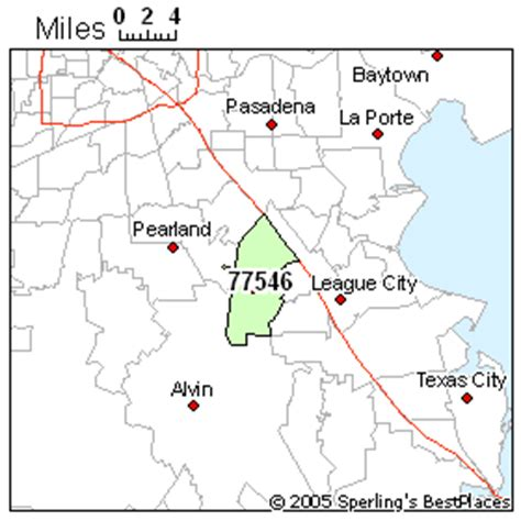 map of friendswood texas best place to live in friendswood zip 77546 texas
