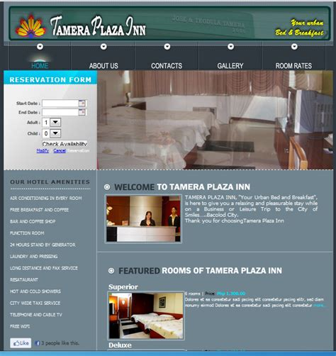 tutorial php booking system online hotel reservation system v 2 0 free source code