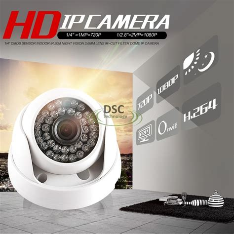 Onvif P2p Security Ip 720p 1280 1mp Surveillance Cctv Xmeye hd 720p 1mp ip indoor dome security onvif