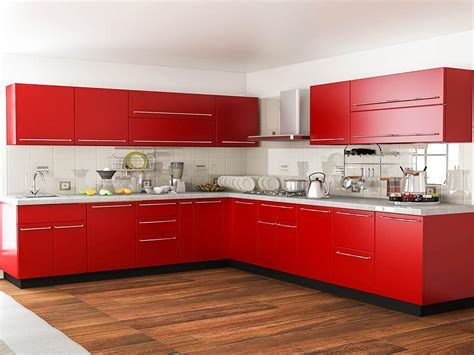 Modular Kitchens Design by Modular Kitchen Designs