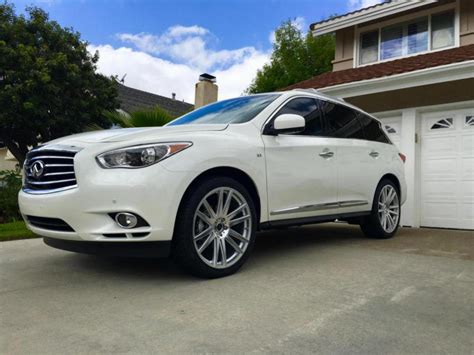 infiniti qx60 rims 22 quot x 9 quot wheels fit great infiniti qx60 forum