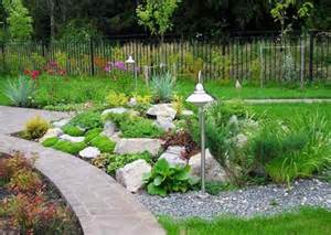 Rock Garden Ideas For Small Gardens Rock Garden Design Tips 15 Rocks Garden Landscape Ideas