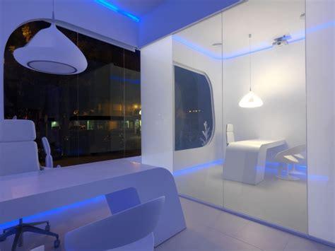 luces oficina decoarq arquitectura decorativa