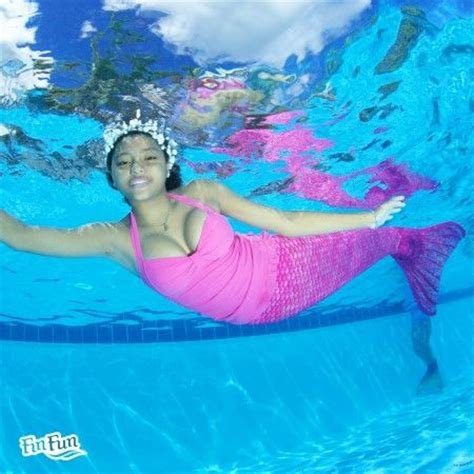 best in malibu for swimming 278 best be a mermaid images on fin
