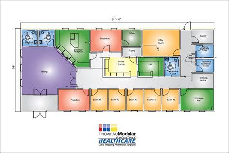 small daycare floor plans 38x91 urgent care bvuilding floor plan innovative
