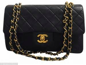Penelope Works The Chanel Purse by Timeless Designer Tote Bags To Splash Out On If You Re