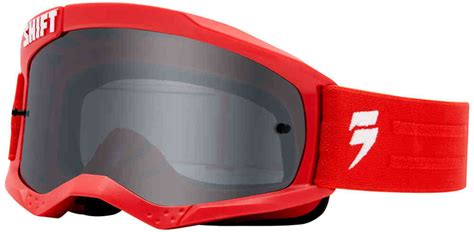mirrored motocross goggles click to zoom