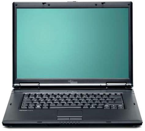 esprimo mobile v5505 fujitsu siemens esprimo v5505 notebookcheck net external