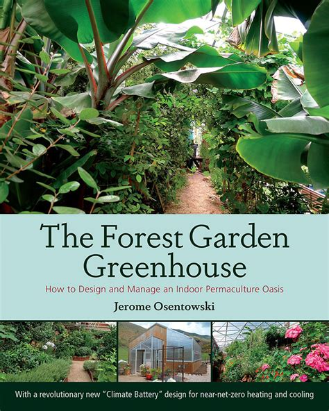 the glass forest a novel books the book for growing an indoor food forest hobby farms