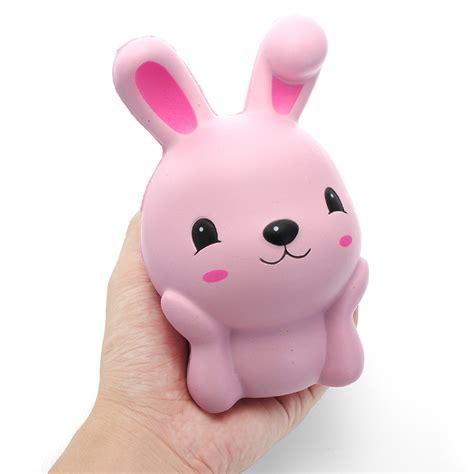 Special Squishy Bunny Rising Tinggi 15cm squishyshop bunny rabbit squishy 15cm soft rising collection gift decor alex nld