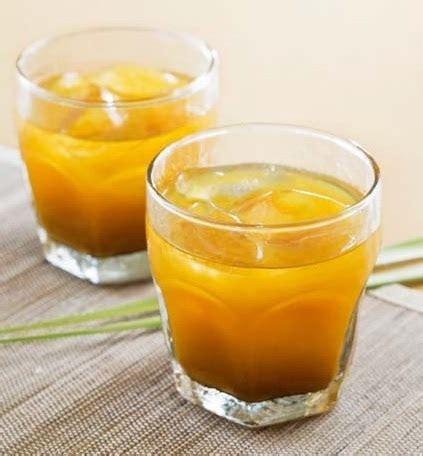 pembuatan jamu kunir asam resep membuat sinom minuman tradisional sehat mangcook com