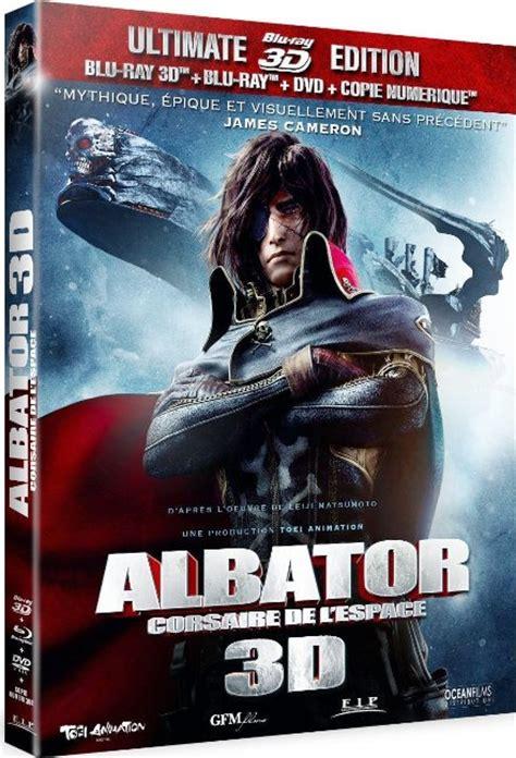 se filmer outlander gratis ver descargar pelicula space pirate captain harlock 2013