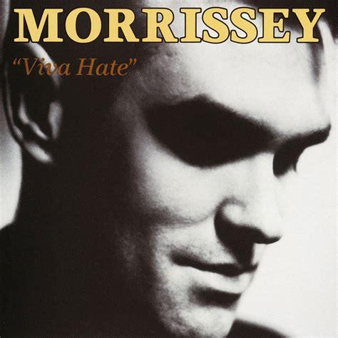 Cover Viva Morrissey Fanart Fanart Tv