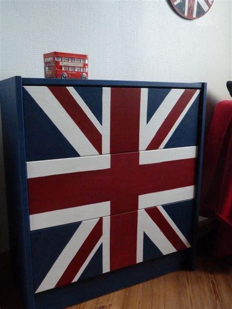 r駸erver une chambre en anglais d 233 coration chambre drapeau anglais