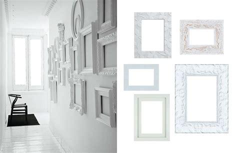 cornici bianche per quadri cornici polistirolo leroy merlin idee per decorare una