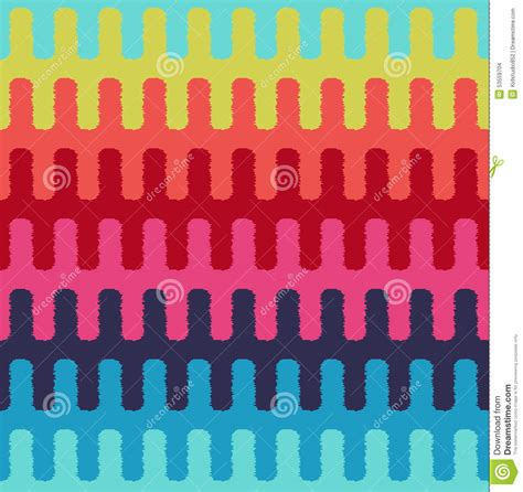 wavy fabric pattern xword seamless horizontal wavy stripes textile pattern stock
