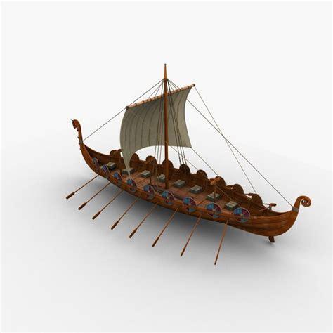 viking longship template template for building a viking longship vikings