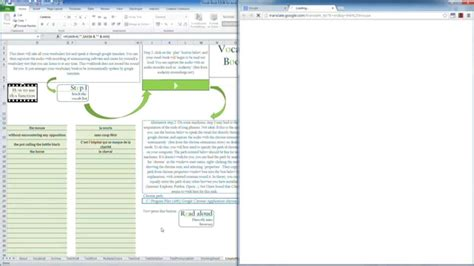 Excel Spreadsheet Vocabulary by Excel Spreadsheet Vocabulary Laobingkaisuo