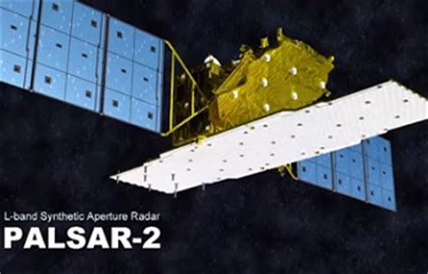 japanese hii  successfully launches alos  mission