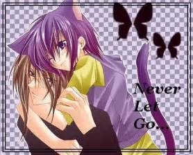 anime neko images anime cat people wallpaper and