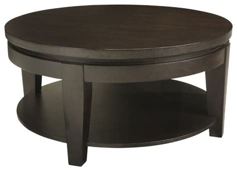 Espresso Coffee Table Asia Coffee Table Espresso Contemporary Coffee Tables By Inmod