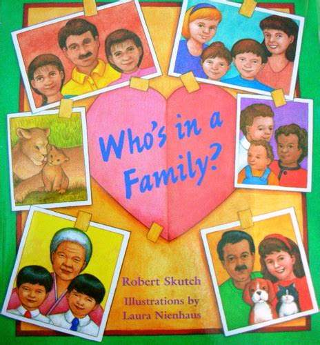 family picture books who s in a family bookblogte448