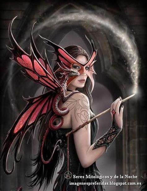 seres mitologicos y de la noche el mundo de la fantasia hadas del bosque seres mitologicos y de la noche el