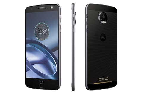Moto Z tale of two launches oneplus 3 the moto z the