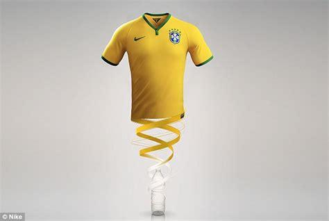 Longsleevekaos Lengan Panjang Nike Terlaris jersey timnas brazil dirilis scolari optimis juara piala