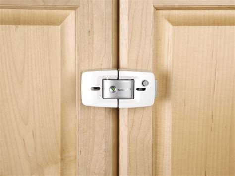 Kitchen Cabinet Locks Neiltortorella Com Child Safety Locks For Kitchen Cabinets