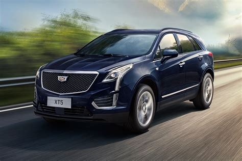 when will the 2020 cadillac xt5 be available 2020 cadillac xt5 facelift makes official debut gm authority