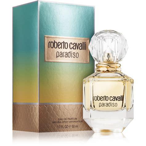 Parfum 40 Anniversaire Roberto Cavalli Roberto Cavalli Paradiso Eau De Parfum Pour Femme 75 Ml Notino Fr