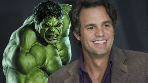 film marvel hulk mark ruffalo says marvel is considering new hulk movie