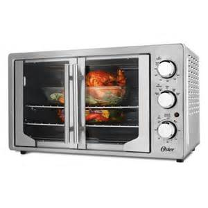 Oster Stainless Steel Toaster Oven Oster 174 Extra Large Countertop French Door Oven At Oster Com