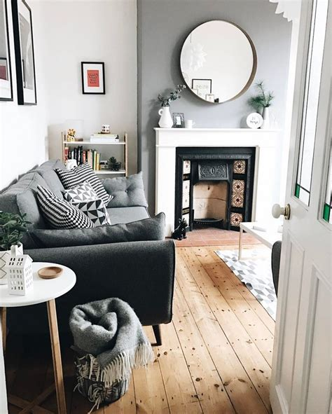 Grey Edwardian Living Room 25 Best Ideas About Living Room On