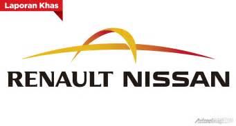 Renault And Nissan Renault Nissan Logo