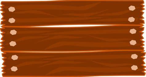 wooden plank clip art cliparts