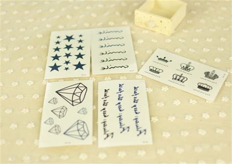 X059 Tatto Temporary Stiker Size 10 5 X 6cm 10 5x6cm new products design fashion temporary