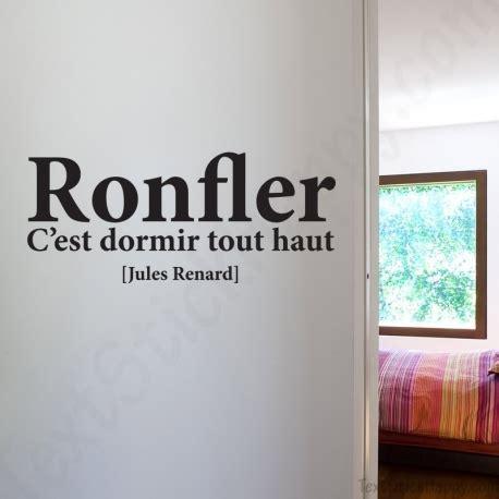 sticker phrase chambre stickers d 233 co mur peint citation c 233 l 232 bre jules renard