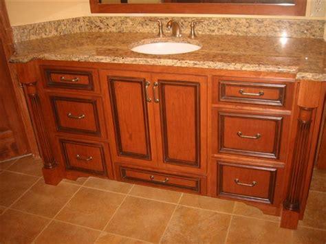 Phills Custom Cabinets by Bath Pics