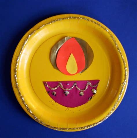 diwali crafts for children on pinterest diwali diwali easy diwali crafts for kids the anamika mishra blog