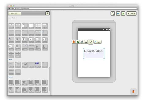 ui layout tool 9 great ui design tools web graphic design bashooka