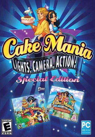 cake mania lights cake mania lights gamespot
