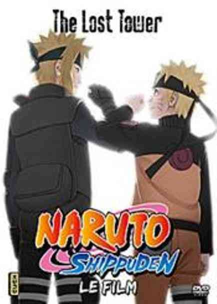 film naruto a telecharger telecharger le film naruto shippuden the lost tower